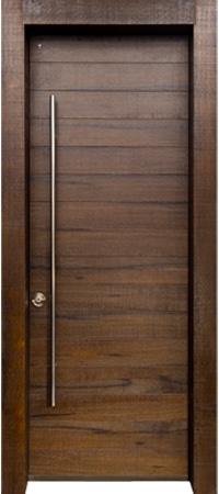 מגניב דלת כניסה מחופה עץ   דלת אלכסנדרה All-lock YX-14