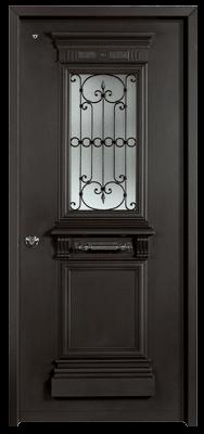 דלתות כניסה מעוצבות דגם IDS