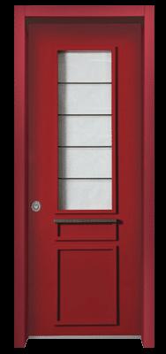 דלתות כניסה מעוצבות דגם ונוס