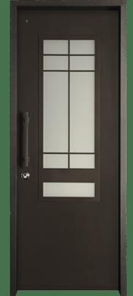 דלתות כניסה מעוצבות נוה צדק