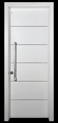 דלתות כניסה מעוצבות דגם פרובנס
