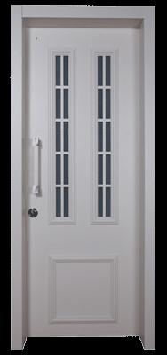 דלתות כניסה מעוצבות קנטרבריה