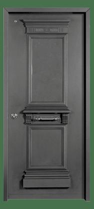 דלתות כניסה מעוצבות | דגם IDS 8700