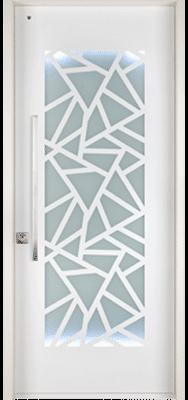 דלת כניסה נארה