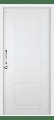 דלת לוקה