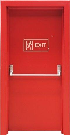 דלת אש 808