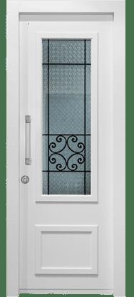 דלת כניסה גאיה