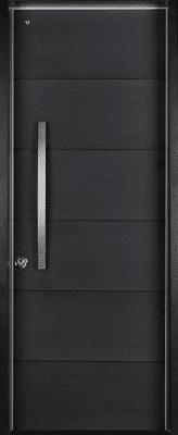 דלת כניסה דגם A