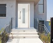 דלתות כניסה מעוצבות – עיצוב וביטחון